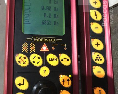Vaderstad Rapid RDA 600S