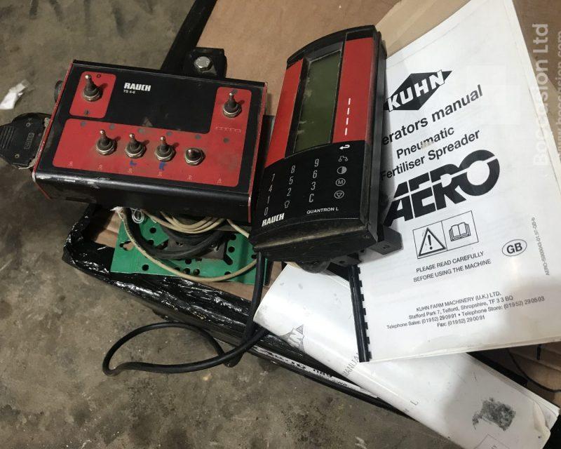 Kuhn AERO 2224