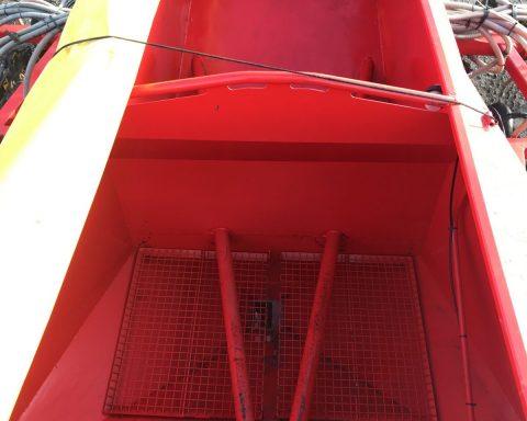 Vaderstad SeedHawks SH 600C combi