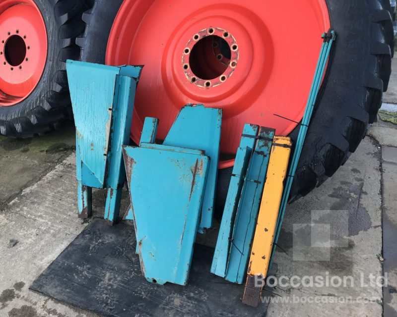 Rolland silage kit for TURBO CLASSIC 22-32
