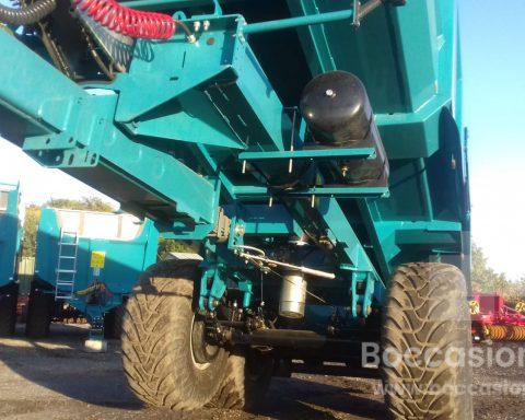 Rolland RollSpeed 6835 20 tonnes