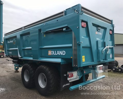 Rolland grain extension kit for RS6835