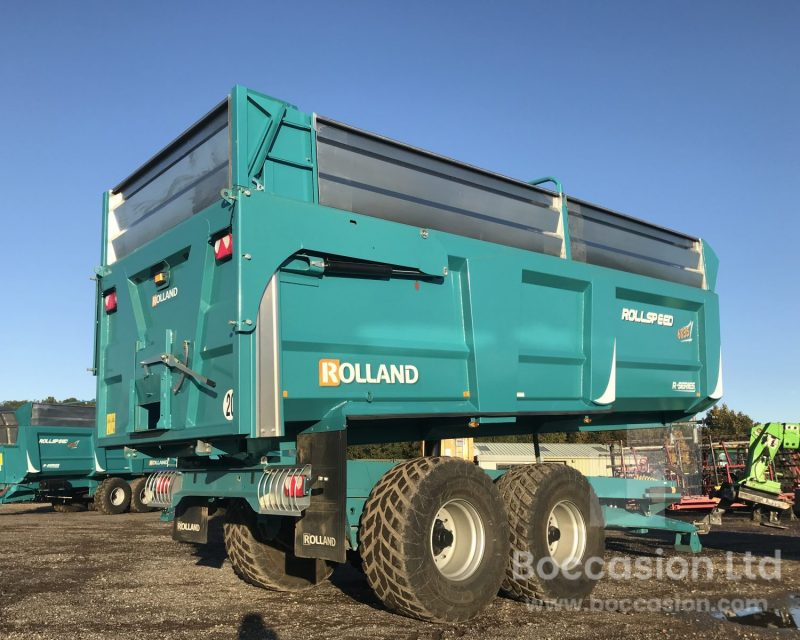 Rolland silage kit for Rs 6835