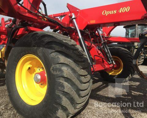 Vaderstad Opus OS 400