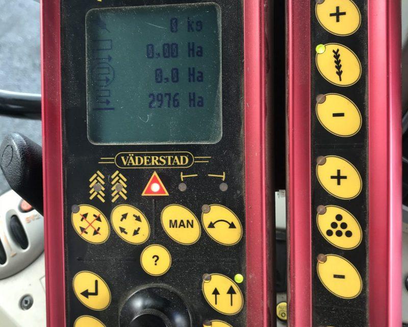 Vaderstad Spirit ST 400 Next