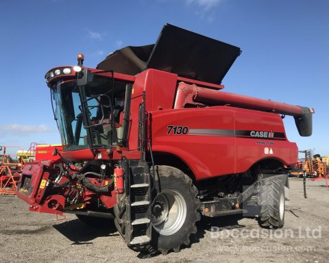Case iH 7130 Axial flow AFS.