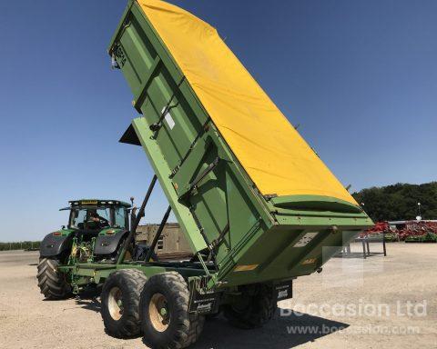 Richard Western 14 tonnes