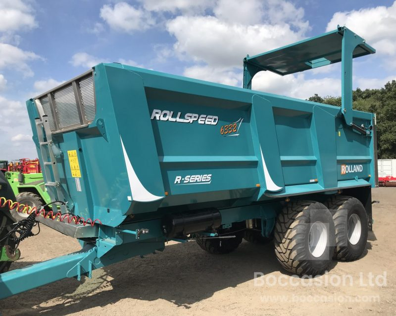 Rolland RS 6332