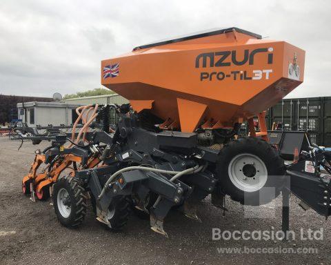 Mzuri pro-til3T 3m
