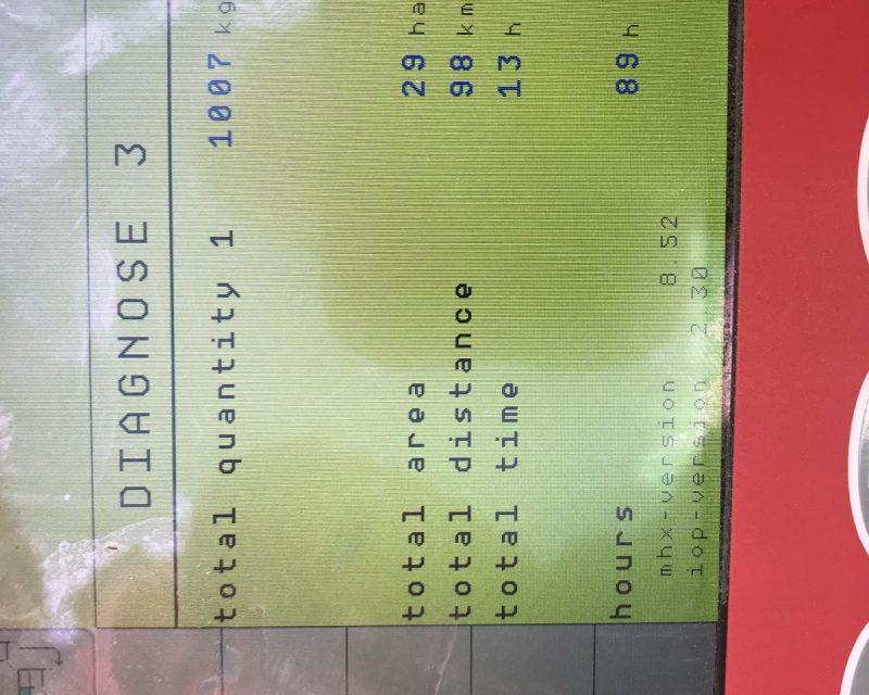 Horsch Pronto Express 3TD