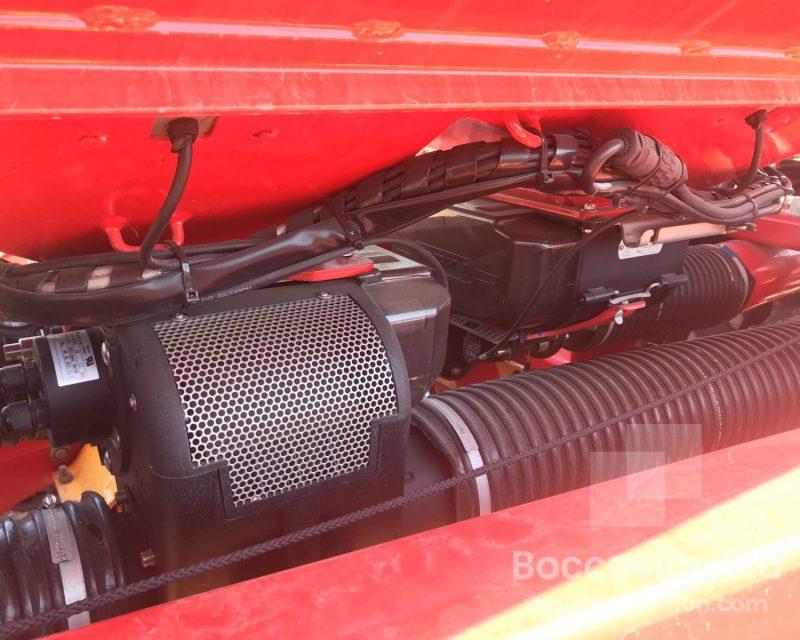 Vaderstad Spirit ST 600