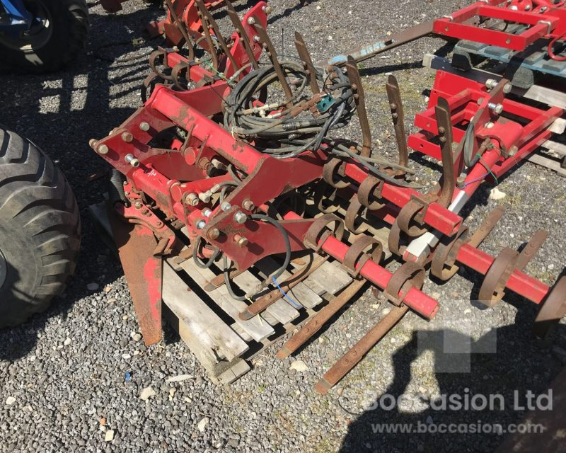 Horsch 6m levelling board kit for PRONTO 6DC