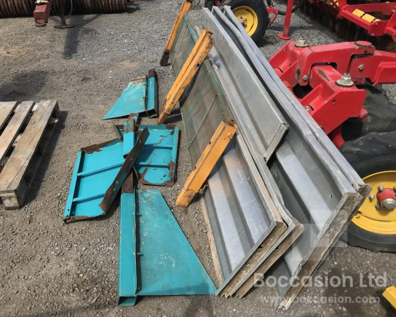 Rolland silage kit for turbo classic 18-27