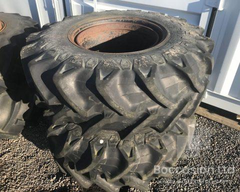 StocksAG 16.9R24 dual wheels