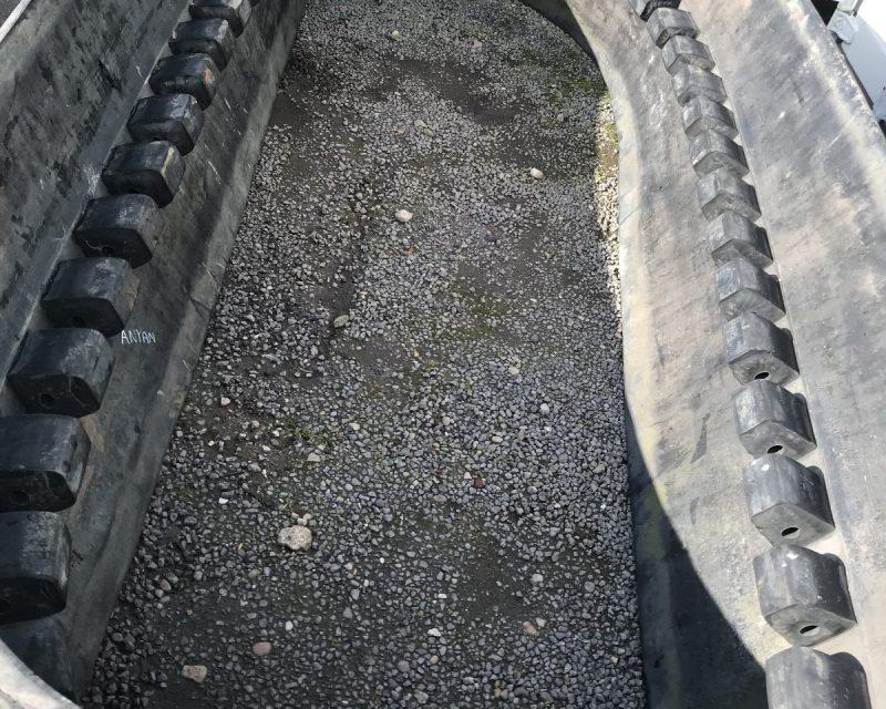 "camoplast 30"" tracks for MT 765"
