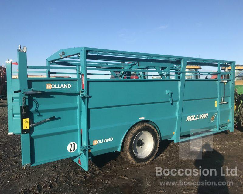 Rolland RollVan 52