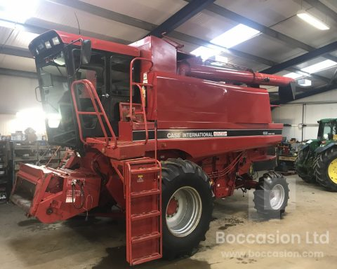 Case iH 1680 AXIAL FLOW