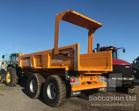 Rolland Rollrock Rc 6300