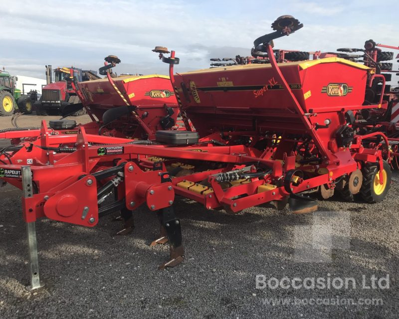 Cultivation Solution RL300 Rapid Lift
