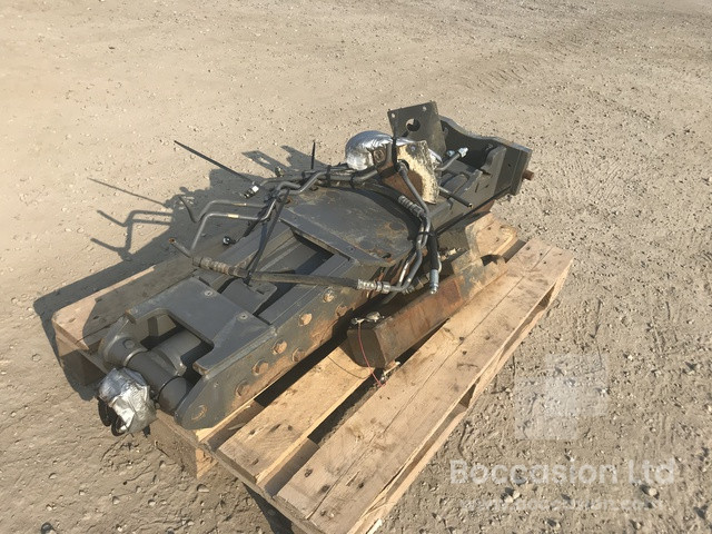 Fendt Pick Up Hitch Fendt 720