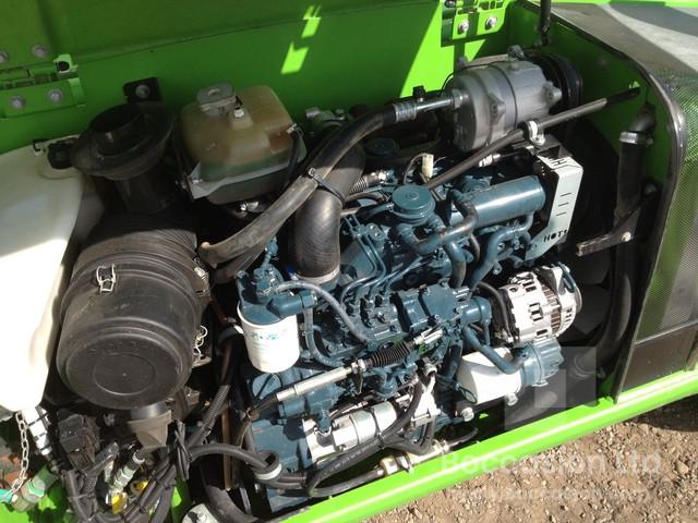 Merlo P25.6 Compact