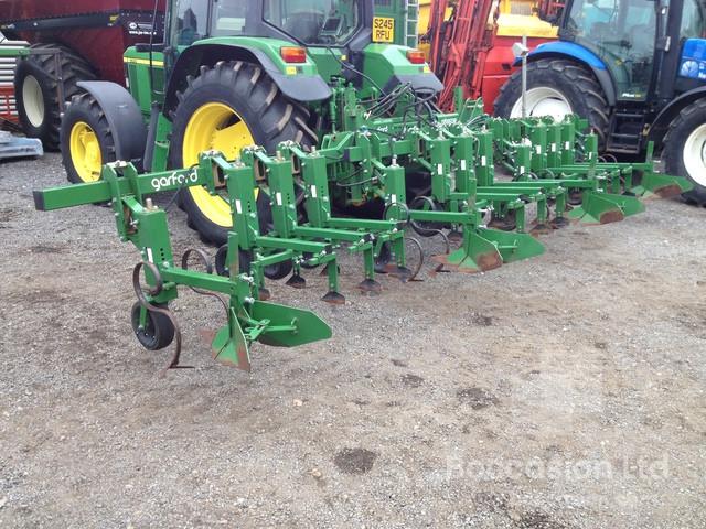 Garford Robo-crop 6.5m