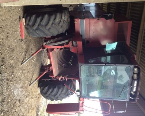 Case Ih 1680 For Parts