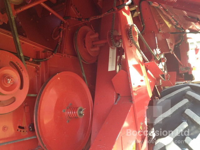 Case Ih Axial Flow 2388 X-clusive