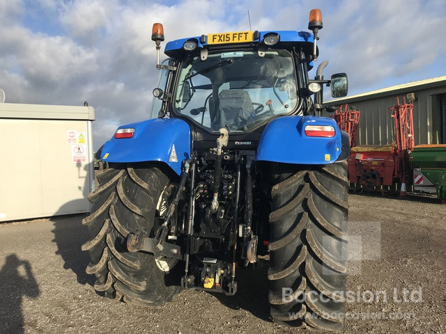 New Holland T7.235 Power Command