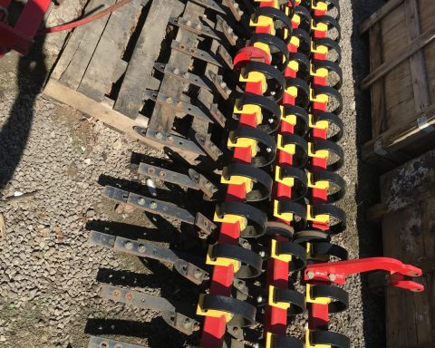 Vaderstad Cross board kit for RAPID