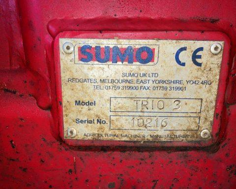 Sumo TRIO 3