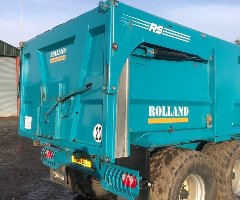 Rolland RollSpeed RS 6332.
