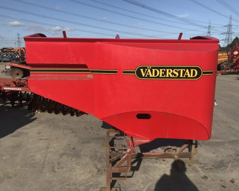 Vaderstad seed hopper kit for Rapid 400s