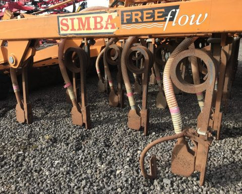 Simba FreeFlow 4m