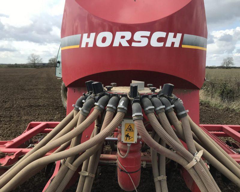 Horsch Pronto 4DC