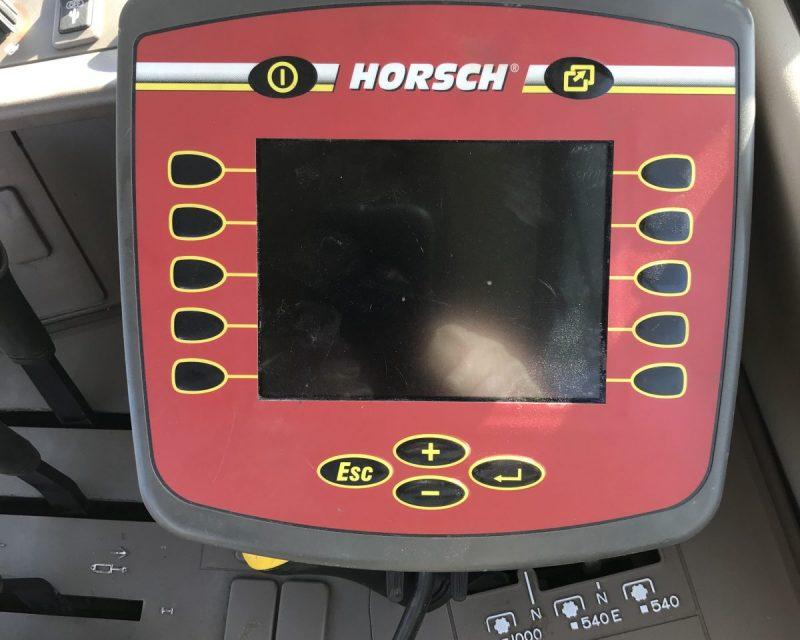 Horsch pronto 6DC