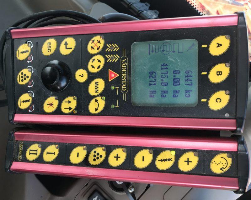 Vaderstad Rapid RDA 800S