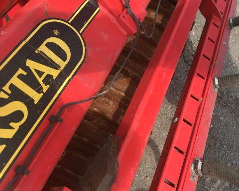 Vaderstad Rexuis RS 1230 cambridge