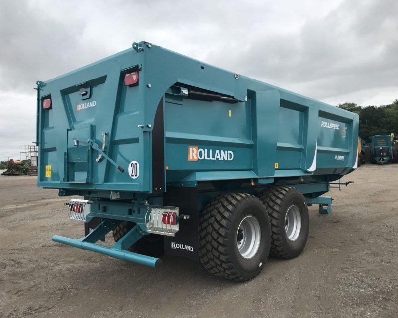Rolland RollSpeed RS 6835