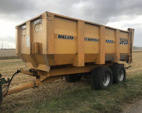 Rolland Turbo Vrac 20-29