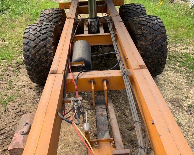 Rolland Turbo 180