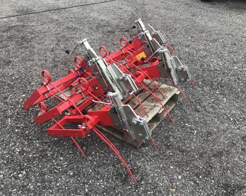 Vaderstad Straw harrow kit 5m