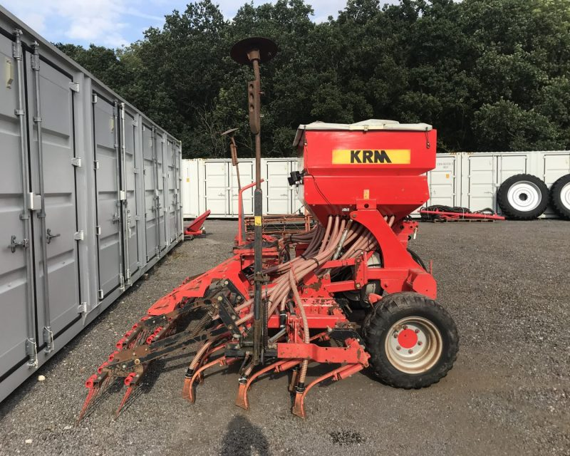 KRM Soladrill 799 4m