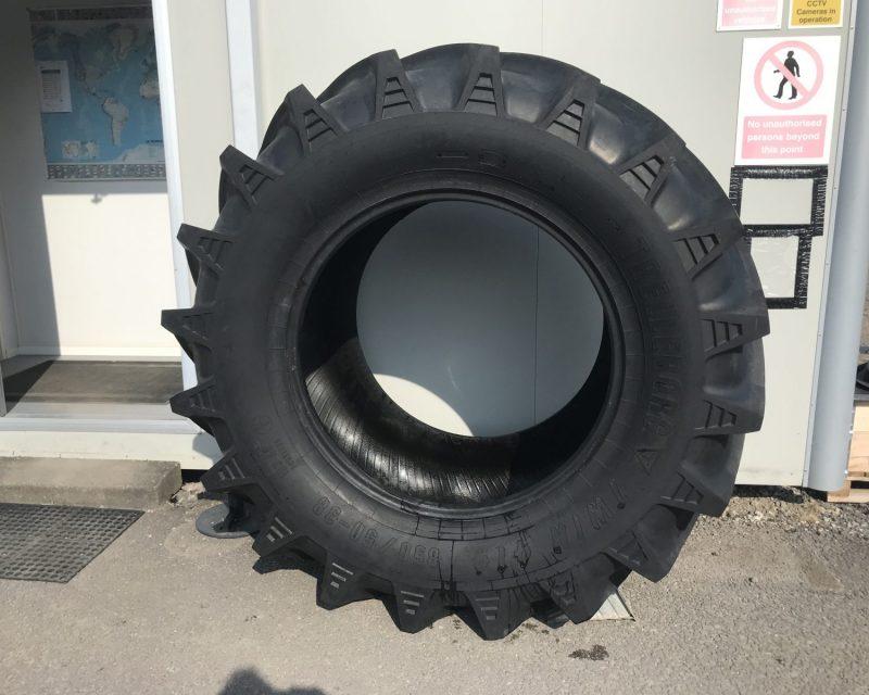 Trelleborg Twin 414 850/60-38