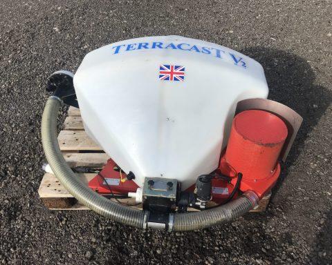 Techneat Terracast V2