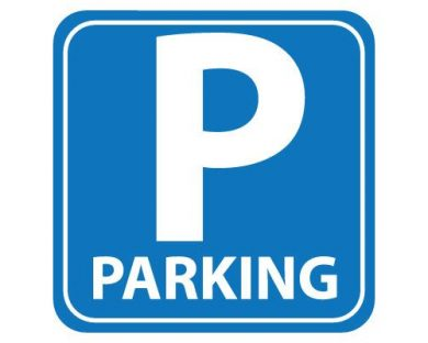 11+ Parking