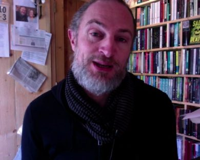 Gifted and Talented English: Virtual Visit with Marcus Sedgwick
