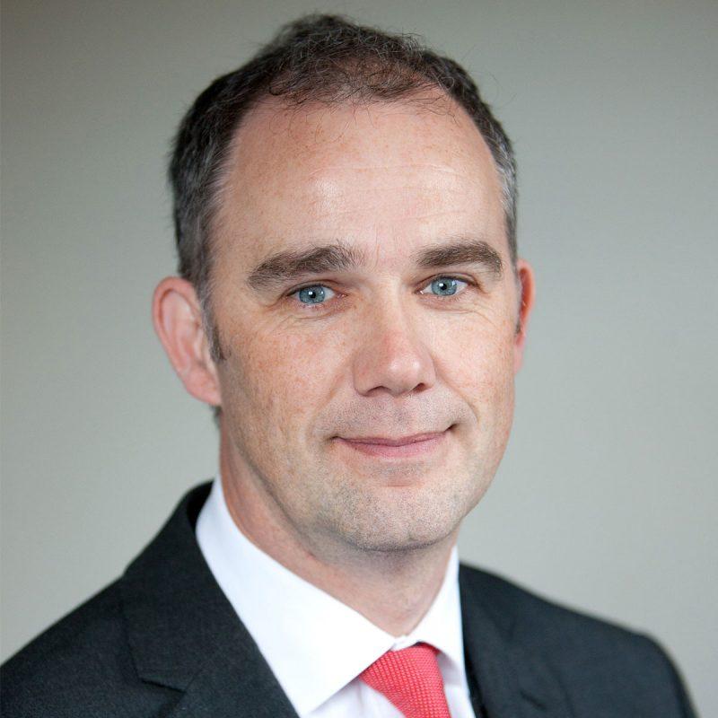 Mr Alistair Hopkins