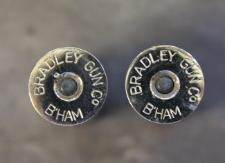 12g Bradley Gun Company Snap Caps