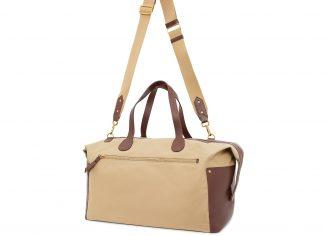 RM Williams Gippsland Duffle Bag